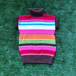 Gymboree Girls Sweater S (5-6)